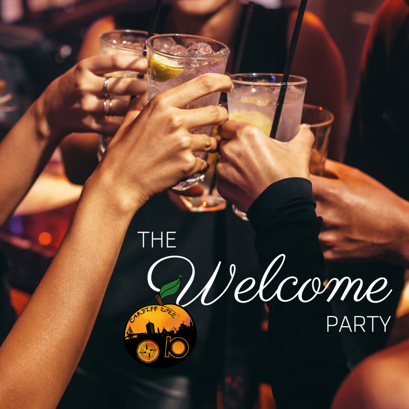 The Welcome Party